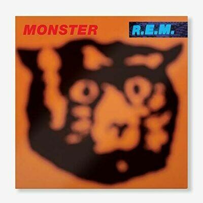 R.E.M. - Monster [LP]