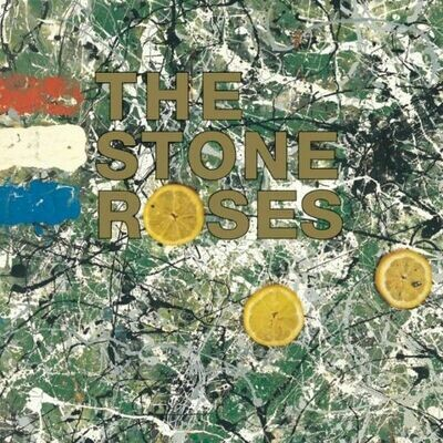 The Stone Roses - The Stone Roses [LP]