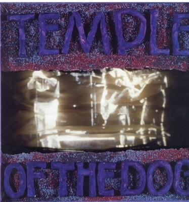 Temple Of The Dog - Temple Of The Dog [LP]