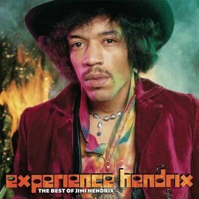 Jimi Hendrix - Experience Hendrix [2LP]