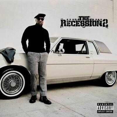 Jeezy - Recession 2 [2LP]