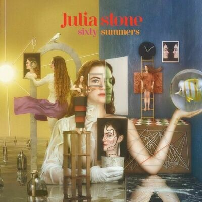 Julia Stone - Sixty Summers (Gold) [LP]