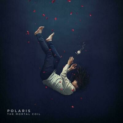 Polaris - The Mortal Coil (Royal Blue) [LP]
