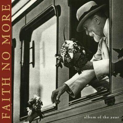 Faith No More - Album Of The Year [2LP]