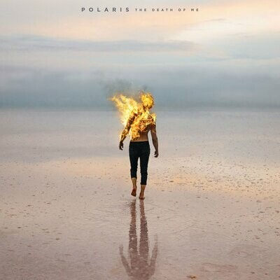 Polaris - The Death Of Me (Coloured) [LP]