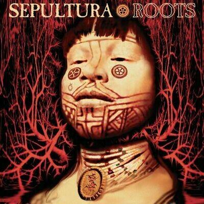 Sepultura - Roots [2LP]