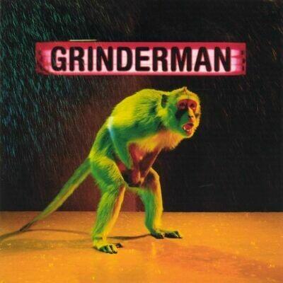 Grinderman - Grinderman (Green) [LP]