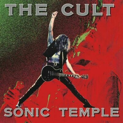The Cult - Sonic Temple (30th Anniversary) [2LP]