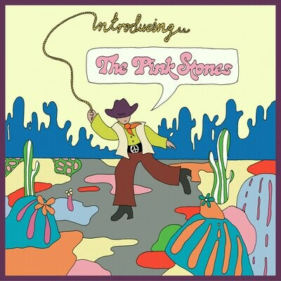 The Pink Stones - Introducing [LP]