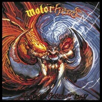 Motorhead - Iron Fist [LP]