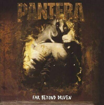 Pantera - Far Beyond Driven [2LP]