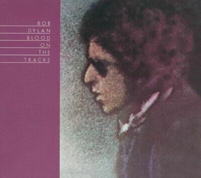 Bob Dylan - Blood On The Tracks [LP]