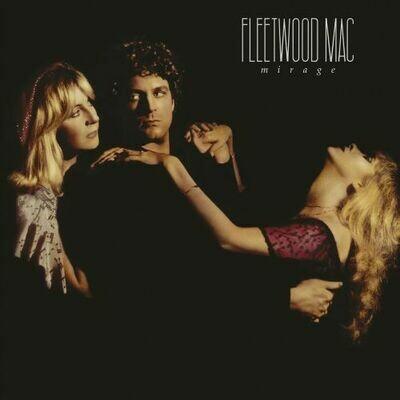 Fleetwood Mac - Mirage [LP]