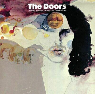 The Doors - Weird Scenes Inside The Gold Mine [2LP]