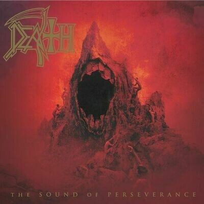Death - Sound Of Perseverance [2LP]
