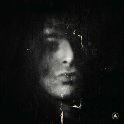 Alan Vega - Mutator (Dark Red) [LP]