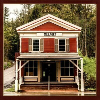 Greg Graffin - Millport [LP]