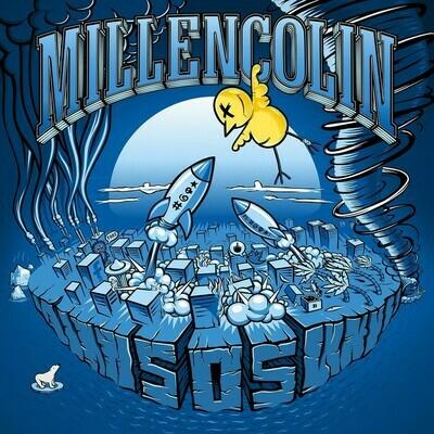 Millencolin - SOS [LP]
