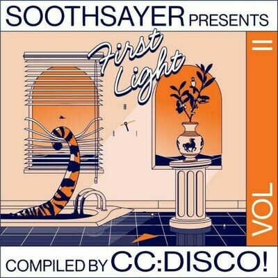 Various - 'First Light' Vol. II Compiled By CC:Disco [2LP]