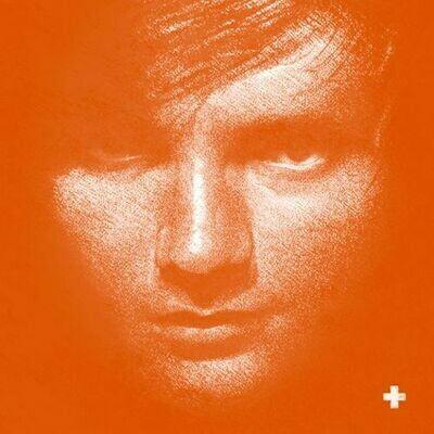 Ed Sheeran - + [LP]