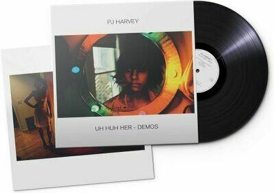 PJ Harvey - Uh Huh Her (Demos) [LP]