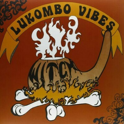 W.I.T.C.H. - Lukombo Vibes [LP]