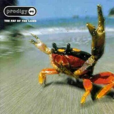 The Prodigy - The Fat Of The Land [2LP]