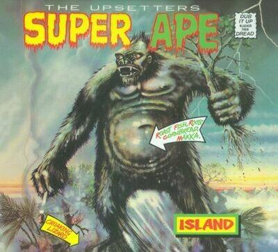 The Upsetters - Super Ape [LP]