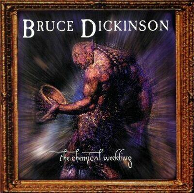 Bruce Dickinson - The Chemical Wedding [2LP]