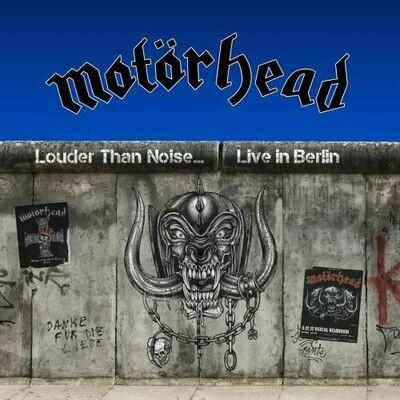 Motorhead - Louder Than Noise: Live In Berlin [2LP]