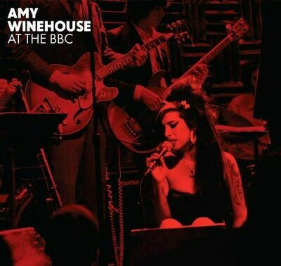 Amy Winehouse - At The BBC [3LP]