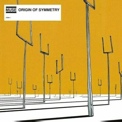 Muse - Origin Of Symmetry [2LP]