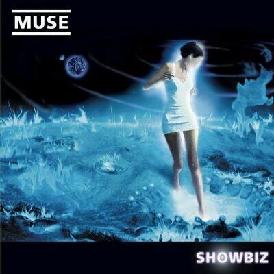 Muse - Showbiz [LP]