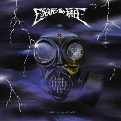 Escape The Fate - Chemical Warfare [LP]