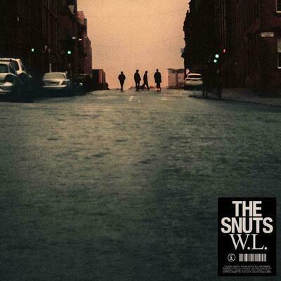 The Snuts - W.L. (Red) [LP]