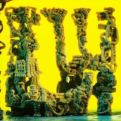 King Gizzard & The Lizard Wizard - L.W. (Eco Wax) [LP]