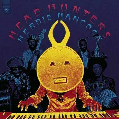Herbie Hancock - Headhunters [LP]