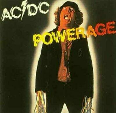 AC/DC - Powerage [LP]