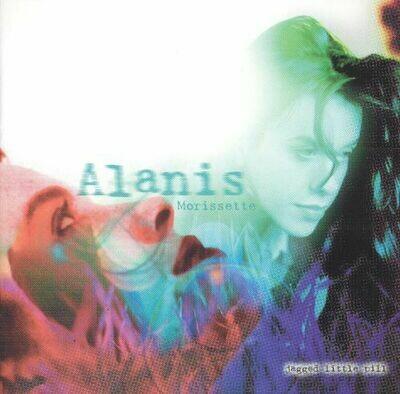Alanis Morissette - Jagged Little Pill [LP]