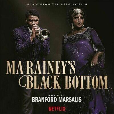 Various - Ma Rainey's Black Bottom OST [2LP]