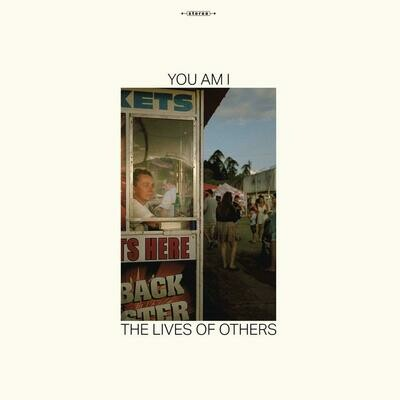 You Am I - The Lives Of Others (Pinot Gris) [LP]