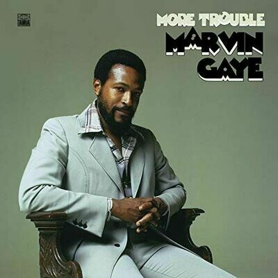 Marvin Gaye - More Trouble [LP]