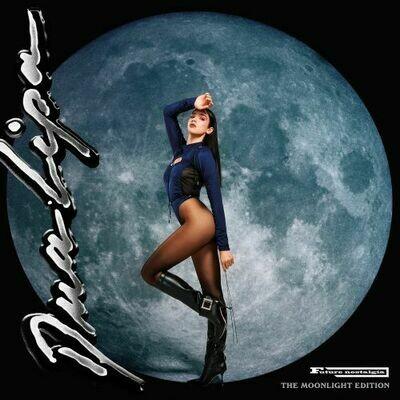 Dua Lipa - Future Nostalgia (Moonlight Edition) [2LP]