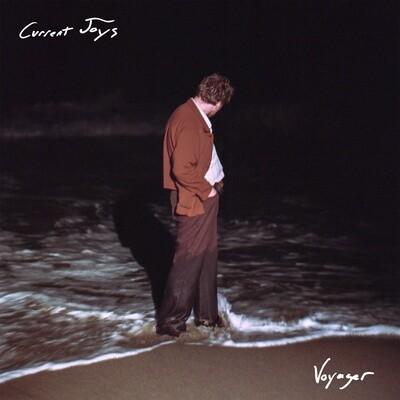 Current Joys - Voyager (Purple) [LP]