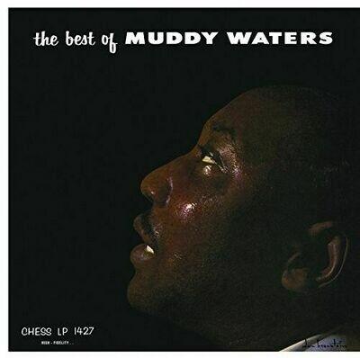 Muddy Waters - The Best Of Muddy Waters [LP]