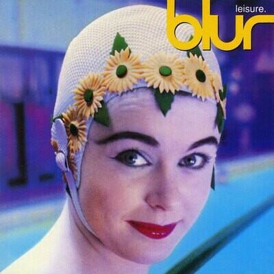Blur - Leisure [LP]