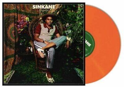 Sinkane - Depayse (Orange) [LP]