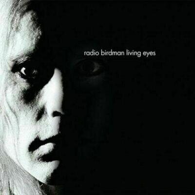 Radio Birdman - Living Eyes (Rockfield Version) [LP]