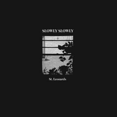 Slowly Slowly - St. Leonards (Emerald) [LP]