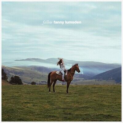 Fanny Lumsden - Fallow (Blue Swirl) [LP]